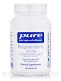 Pregnenolone 30 mg - 180 Capsules