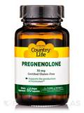 Pregnenolone 30 mg 60 Vegetarian Capsules