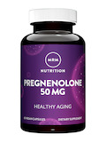 Pregnenolone 50 mg - 60 Vegetarian Capsules