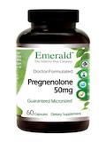 Pregnenolone 50 mg - 60 Capsules