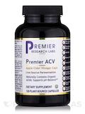 Premier ACV - 90 Vegetarian Capsules