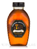 Premier Argentina Honey, Totally Raw - 1 lb (445 Grams)