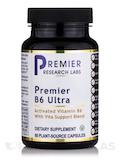 Premier B6 Ultra - 60 Vegetarian Capsules