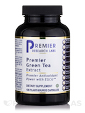 Premier Green Tea Extract - 120 Vegetarian Capsules