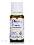 Premier Limonene - 0.5 fl. oz (15 ml)