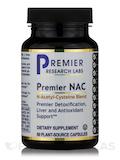 Premier NAC - 60 Plant-Source Capsules