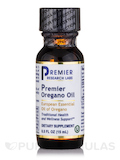 Premier Oregano Oil - 0.5 fl. oz (15 ml)