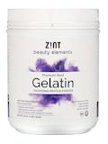 Premium Beef Gelatin Thickening Protein Powder (Tub) - 32 oz (907 Grams)
