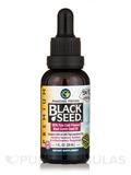 Premium Black Seed Oil - 1 fl. oz (30 ml)