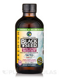 Premium Black Seed Oil - 4 fl. oz (120 ml)