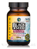 Premium Black Seed Oil 500 mg - 90 Softgel Capsules
