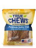 Premium Jerky Cuts™ Dog Treats made with Real Chicken - 22 oz (623.68 Grams)