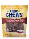 Premium Jerky Cuts™ Dog Treats made with Real Sirloin Steak - 22 oz (623.68 Grams)