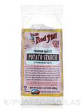 Premium Quality Unmodified Potato Starch - 24 oz (680 Grams)