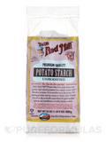 Premium Quality Unmodified Potato Starch - 24 oz (680 Grams)