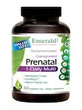 Prenatal 1-Daily Multi - 60 Vegetable Capsules