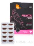 Prenatal + DHA 300 - 60 Softgels