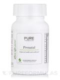 Prenatal Formula - 60 Vegetarian Capsules