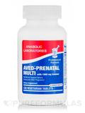 Aved-Prenatal Multi (with 1000 mg Calcium) - 120 Vegetarian Tablets