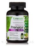Prenatal 4-Daily Multi - 120 Vegetable Capsules