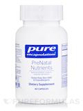PreNatal Nutrients 60 Capsules
