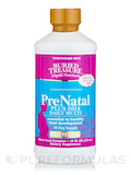 PreNatal Plus DHA Complete - 16 fl. oz (473 ml)
