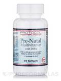 Pre-Natal Multivitamin with DHA 90 Softgels