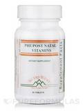Pre/Post Natal Vitamins - 60 Tablets
