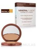 Pressed Powder Foundation - Neutral 2 - 0.32 oz (9 Grams)