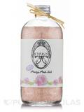 Pretty Pink Salt (white Flower) 16 oz