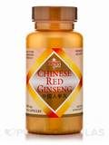Prince® Gold Chinese Red Ginseng 500 mg - 50 Capsules