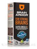 Pro Brain Nutrient Formula - Vegan Liquid Concentrate, Lime-Mango Flavor - 8 oz (240 ml)