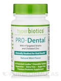 Hyperbiotics PRO-Dental™ - 45 Chewable Tablets