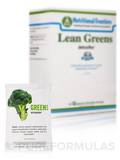 Lean Greens Detoxifier - 30 Vegetarian Drink Mix Packets
