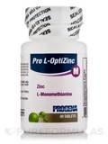 Pro L-Optizinc 90 Tablets