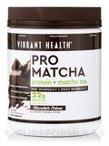 Pro Matcha Chocolate Flavor - 20.6 oz (584.07 Grams)