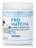 Pro Matcha Vanilla Creme Flavor - 18.5 oz (525.42 Grams)