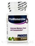 ProMemorzine - 60 Capsules
