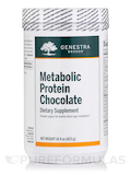 Pro Pea Balance, Natural Chocolate Flavor - 13.8 oz (390 Grams)