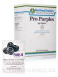 Pro Purples (Age Fighter) - 30 Vegetarian Drink Mix Packets