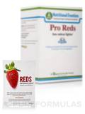 Pro Reds (Free Radical Fighter) - 30 Vegetarian Drink Mix Packets