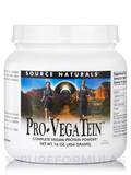 Pro-VegaTein™ Complete Vegan Protein Powder - 16 oz (454 Grams)