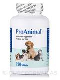 ProAnimal® - 120 Tablets