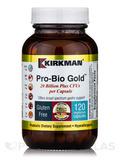 Pro-Bio Gold -Hypoallergenic - 120 Capsules