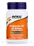Probiotic-10™ 25 Billion - 30 Veg Capsules