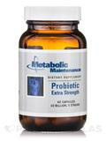 Probiotic Extra Strength 10 Billion, 5 Strains - 60 Capsules