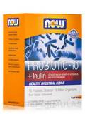 Probiotic-10™ + Inulin - Box of 24 Packets