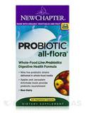 Probiotic All-Flora 120 Vegetarian Capsules