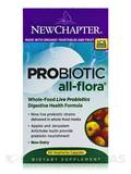 Probiotic All-Flora 60 Vegetarian Capsules