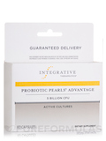 Probiotic Pearls™ Advantage 5 Billion CFU - 60 Capsules